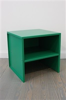 stool (b-vb 43) by donald judd