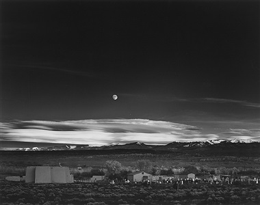 our twentieth anniversary 1992-2012 by ansel adams