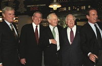 walter cronkite & icons of tv news by barbara alper