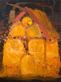 leaf house by gerald davis