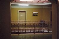 hotel bregaglia, gallery, 2000/2009 by leta peer