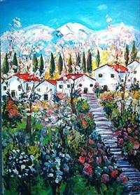 primavera molisana by antonio ialenti