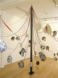may pole take no prisoners ii by nancy spero