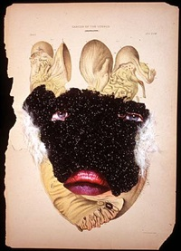 cancer of the uterus by wangechi mutu