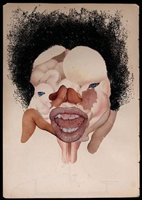 ectopic pregnancy by wangechi mutu