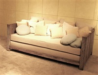 canapé / sofa by jean-michel frank