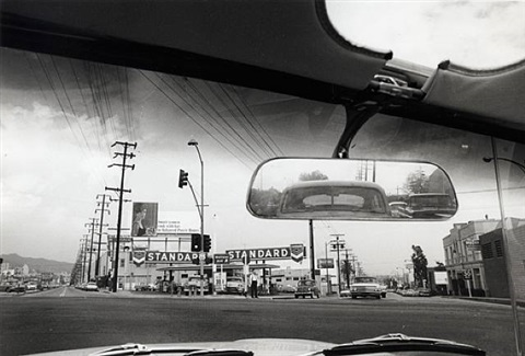 double standard, 1961 by dennis hopper