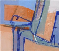 window by amy sillman