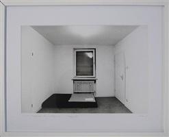 u r 1 u14 schlafzimmer, rheydt 1988 gedoppelt ii by gregor schneider