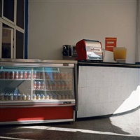 soda counter by charles johnstone