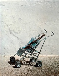 baby püppi by martin kippenberger
