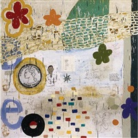 new research by squeak carnwath
