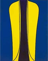 archimage #1 by lorser feitelson
