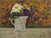 karen's flowers by anthony michael autorino