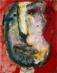 symbolic head ii by george j. mcneil