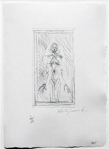 classical figuration in modern contemporary art by alberto giacometti