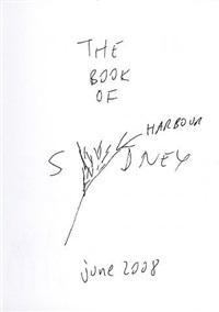 the book of sydney (1 & 2) by dan perjovschi