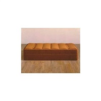 untitled (daybed) by rachel whiteread