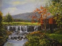 the mill by elizabeth ashford