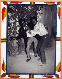 les beatles de bayodadje by malick sidibé