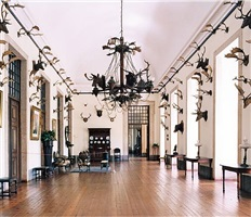 <!--48-->palacio nacional de mafra vii by candida höfer