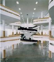 <!--51-->fundacao bienal de sao paulo xi by candida höfer