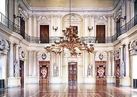 <!--53-->palazzo corsini firenze iii by candida höfer
