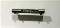 the celestial meters (pluto m) by conrad shawcross
