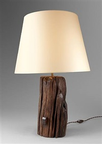 lampe / table lamp by alexandre noll