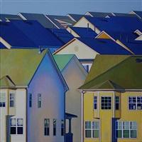 roofs by john aquilino
