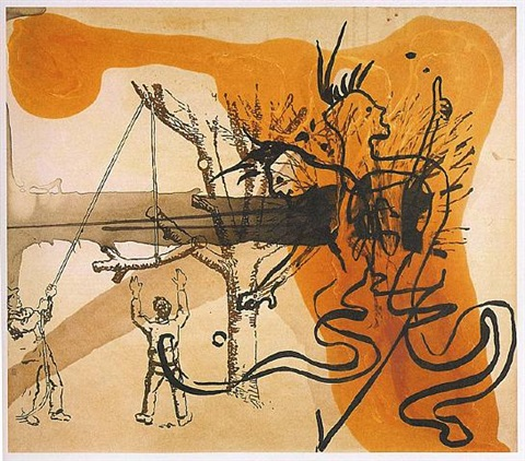 lackmus by sigmar polke