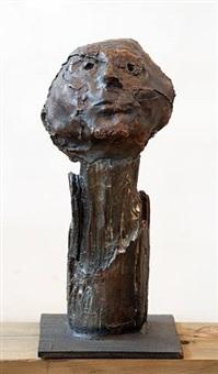anonim 1 by magdalena abakanowicz