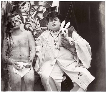 sans titre by joel-peter witkin