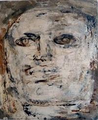 head by leon golub