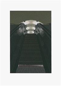"picadilly station aus portfolio ""urban landscape ii"