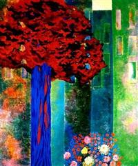 new york by cristina melotti