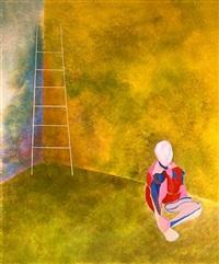 solitude by cristina melotti