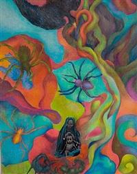 human condition 2 by cristina melotti