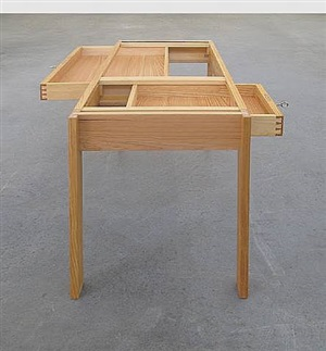 table iii chest by joseph beuys