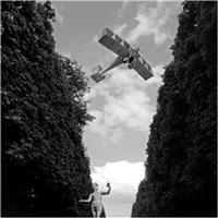 sur le jardin de luxembourg by rogerio reis