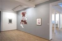 vue d'exposition by jean-michel alberola