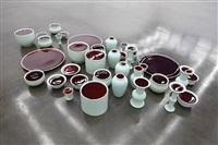 container series by liu jianhua