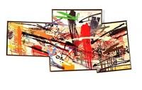 dragged mass geometric by michael heizer