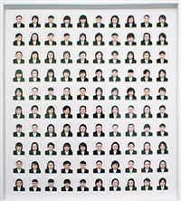 recruit/black by tomoko sawada