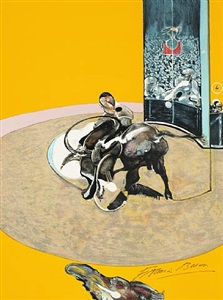 francis bacon francis bacon - the prints by francis bacon