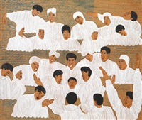 the baptism by winfred rembert