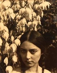 rosa covarrubias by edward steichen