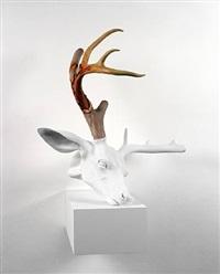 velvet horn by erick swenson
