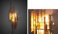 sconce by poliarte