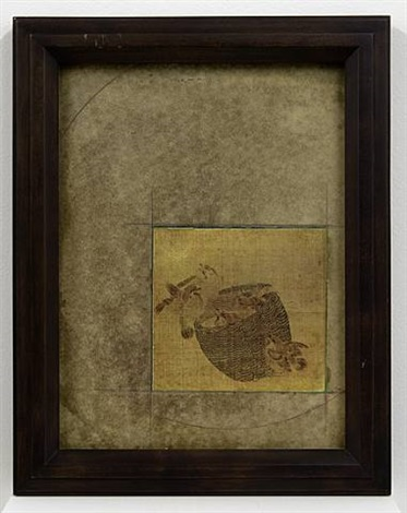 untitled (for robert from joe) by joseph cornell